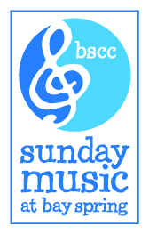 Sunday Music at Bay Spring