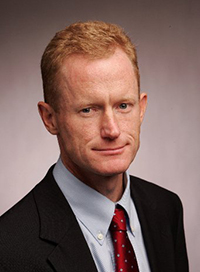 Edward Fitzpatrick, Political Reporter for the Providence Journal