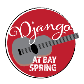 Django at Bay Spring - An Open Jam Session @ Bay Spring Community Center