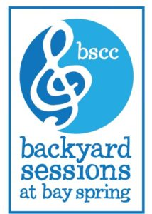 Backyard Sessions at Bay Spring @ Bay Spring Community Center