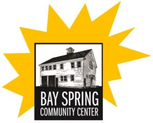 Bay Spring Flash @ Bay Spring Community Center