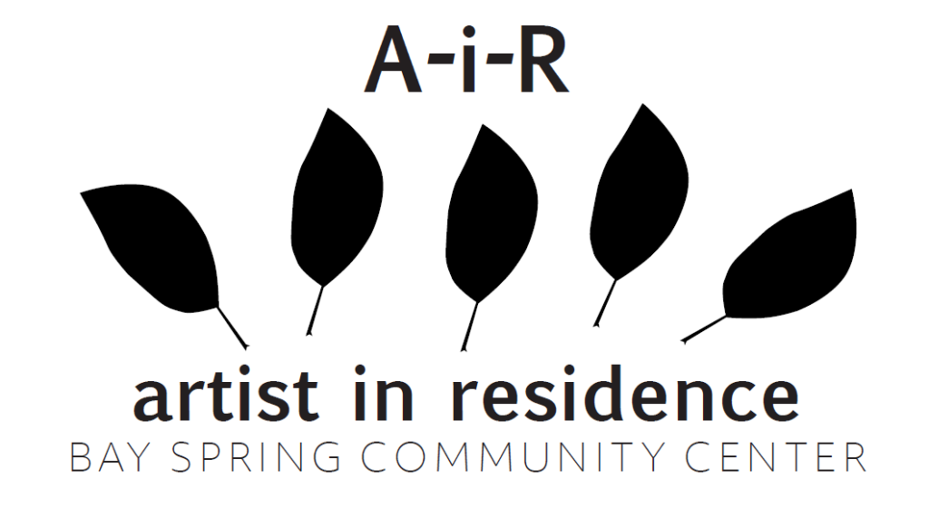 Artist-in-Residence: Mark Cutler's Songwriting Workshops @ Bay Spring Community Center