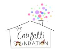 The Confetti Kids Community Fundraiser - A Barrington Celebration @ Bay Spring Community Center